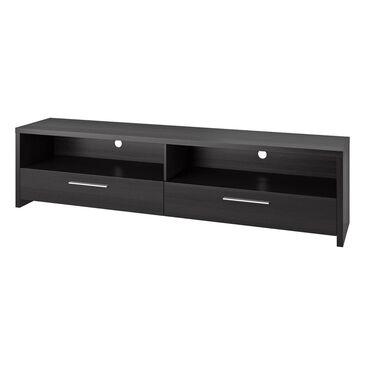 """CorLiving Fernbrook 85"""" TV Stand in Black, , large"""