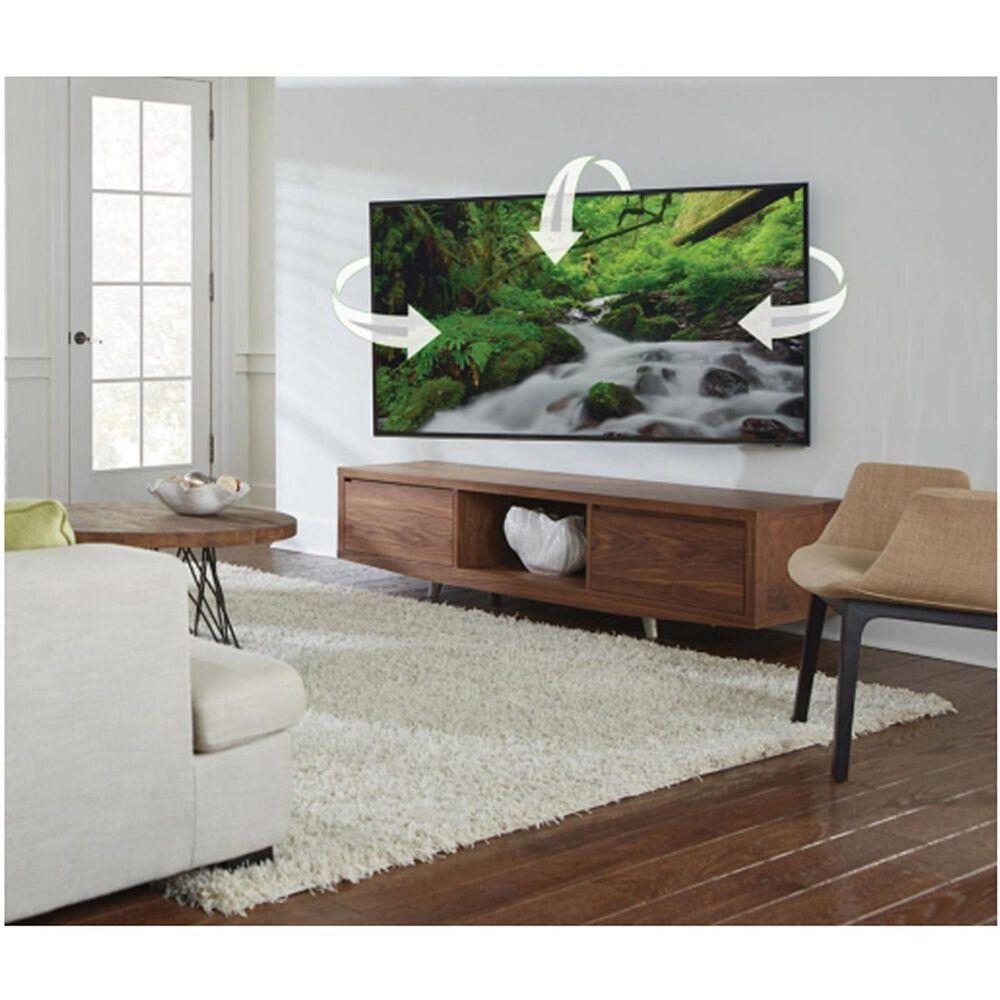 """Sanus Super Slim Full-Motion Mount For 40"""" - 80"""" flat-panel TVs, , large"""