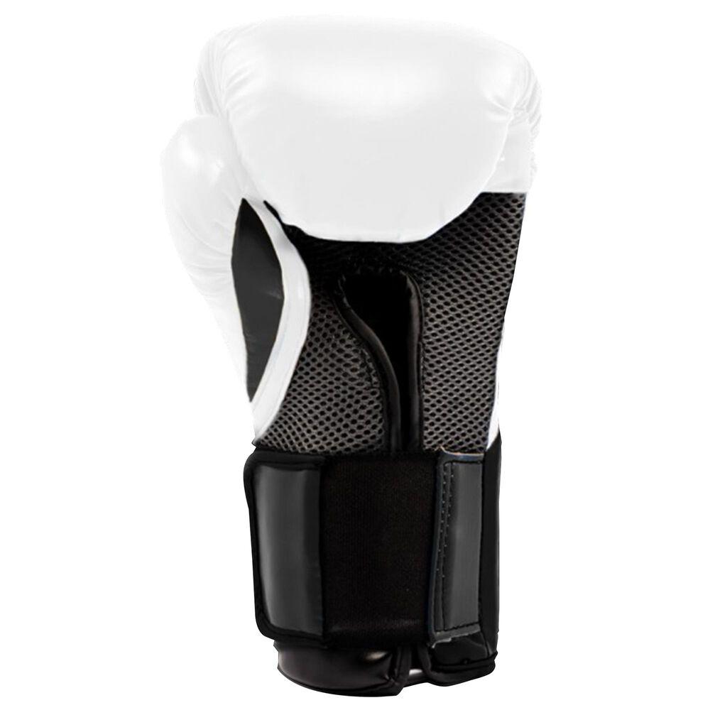 Everlast 12 Oz ProStyle Training Gloves in White, , large