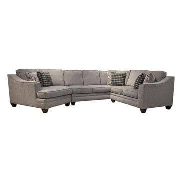 Southaven 3-Piece Sectional in Endurance Fog, , large