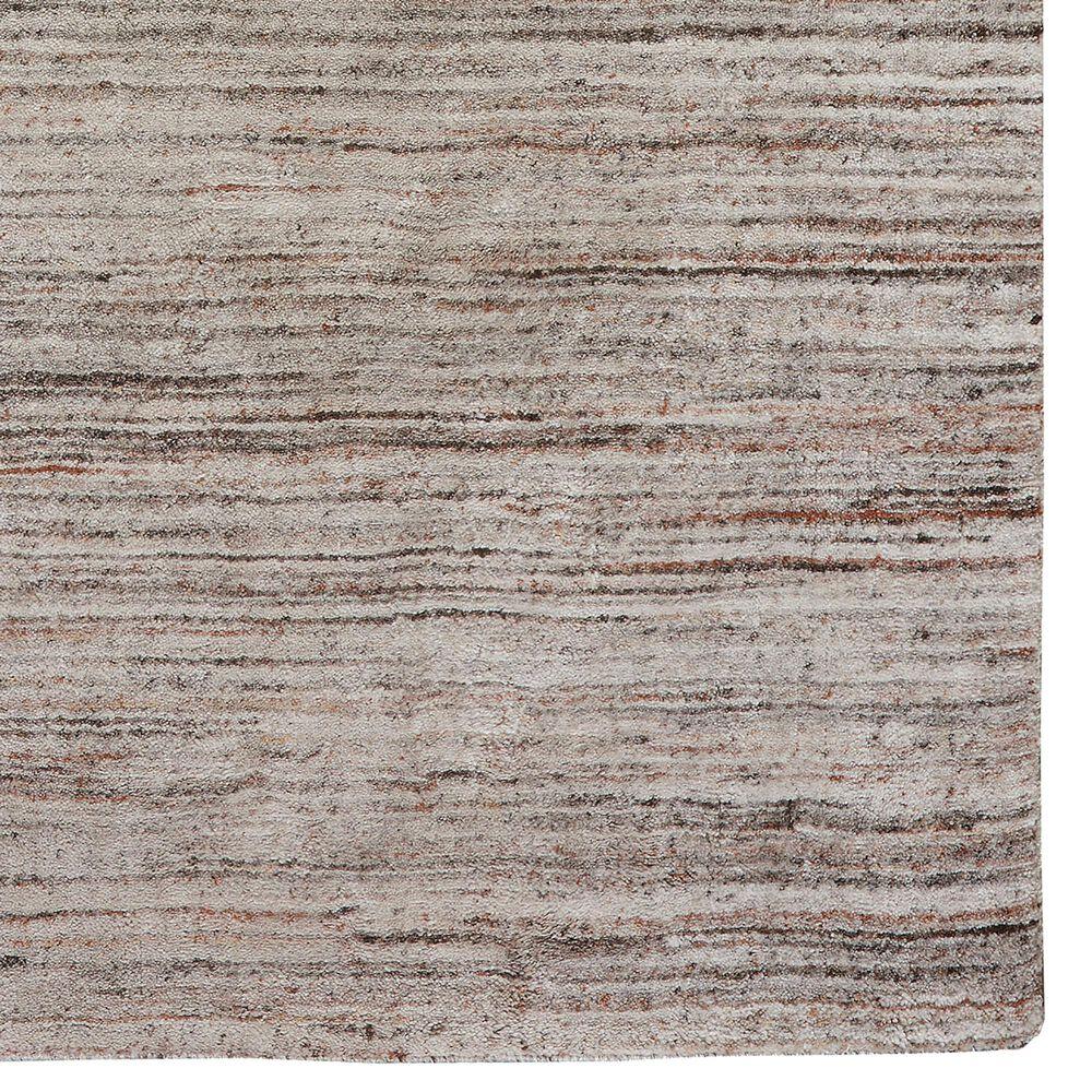 Capel Burke 3496-730 9' x 13' Stone Area Rug, , large