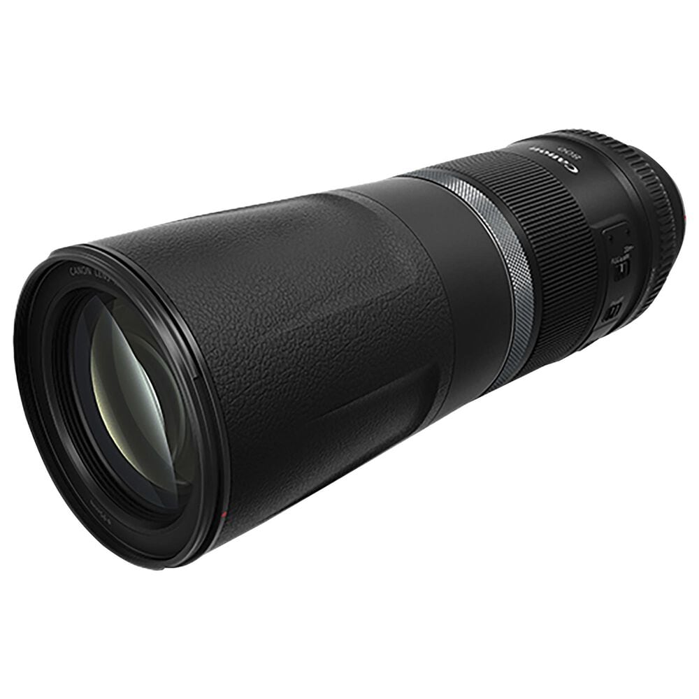 Canon RF 800mm f/11 IS STM Super Telephoto Lens, , large