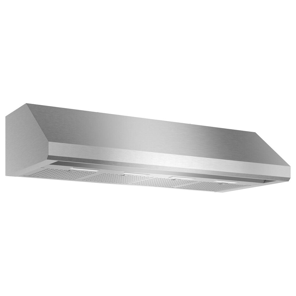 """Thermador 48"""" Masterpiece Low-Profile Wall Hood in Stainless Steel, , large"""