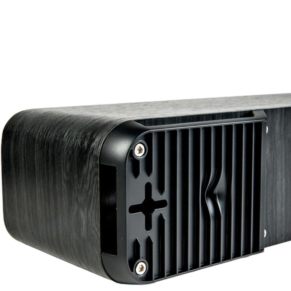 Polk Signature Series S35 American HiFi Home Theater Slim Center Speaker, , large