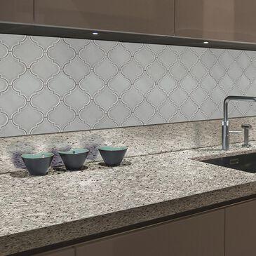 "MS International Highland Park Morning Fog 15.5"" x 10.83"" Ceramic Tile, , large"