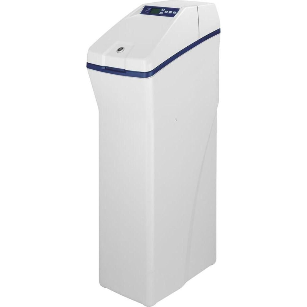 GE 31,100-Grain Water Softener and Filter in One, , large