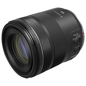 Canon RF 85mm f/2 Macro IS STM Lens in Black, , large