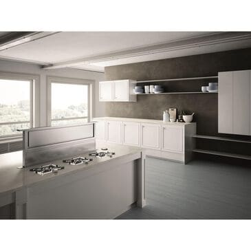 """Elica Rise 36"""" Downdraft Ventilation Hood in Stainless Steel, , large"""