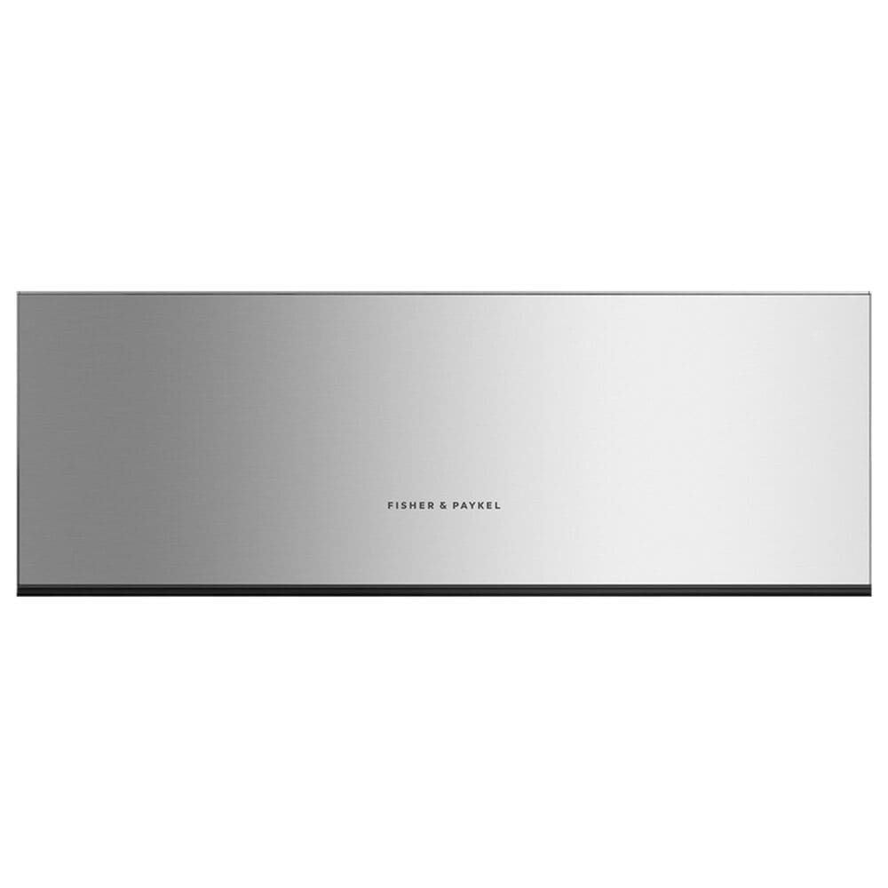 """Fisher and Paykel 30"""" Vacuum Seal Drawer in Stainless Steel, , large"""