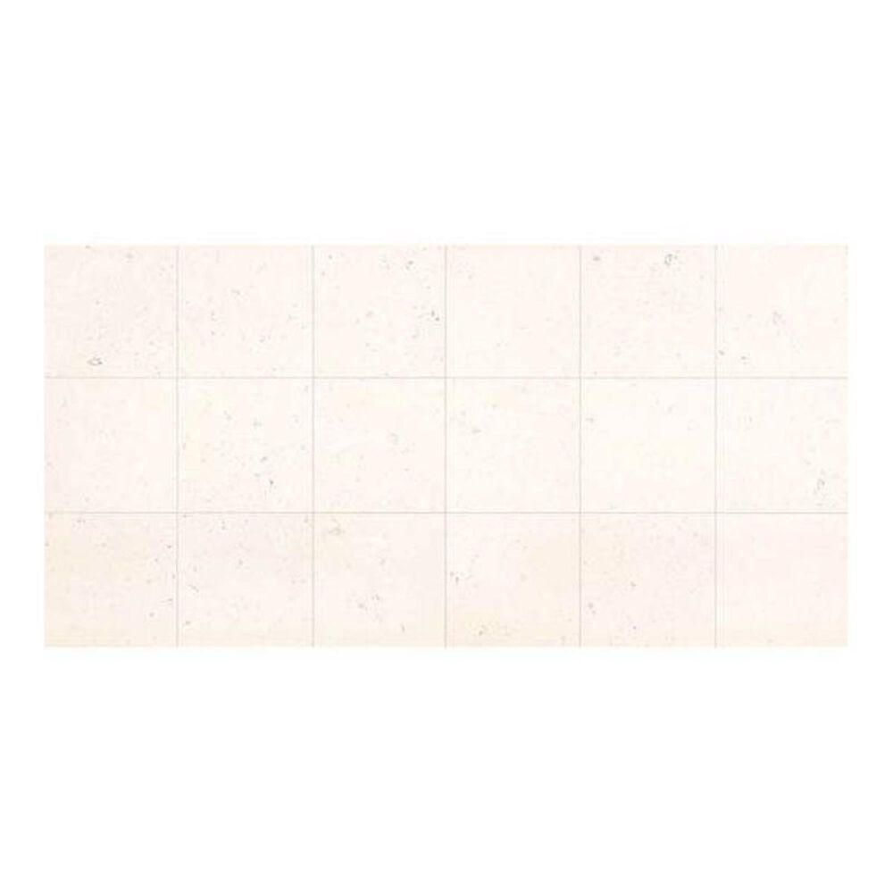 """Dal-Tile Limestone Unpolished Blavet Blanc 4"""" x 4"""" Natural Stone Tile, , large"""