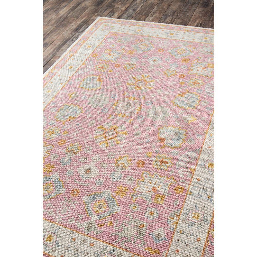 "Momeni Anatolia ANA-8 7'9"" x 9'10"" Pink Area Rug, , large"