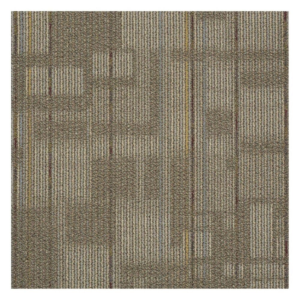 Shaw Fuse Carpet in To Meld, , large