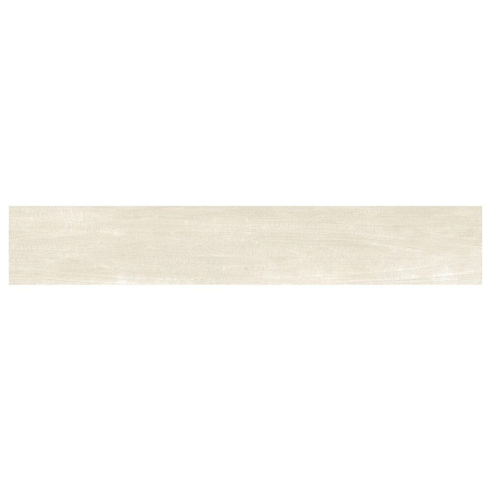 """Emser Yakedo Ivory 8"""" x 47"""" Porcelain Tile, , large"""