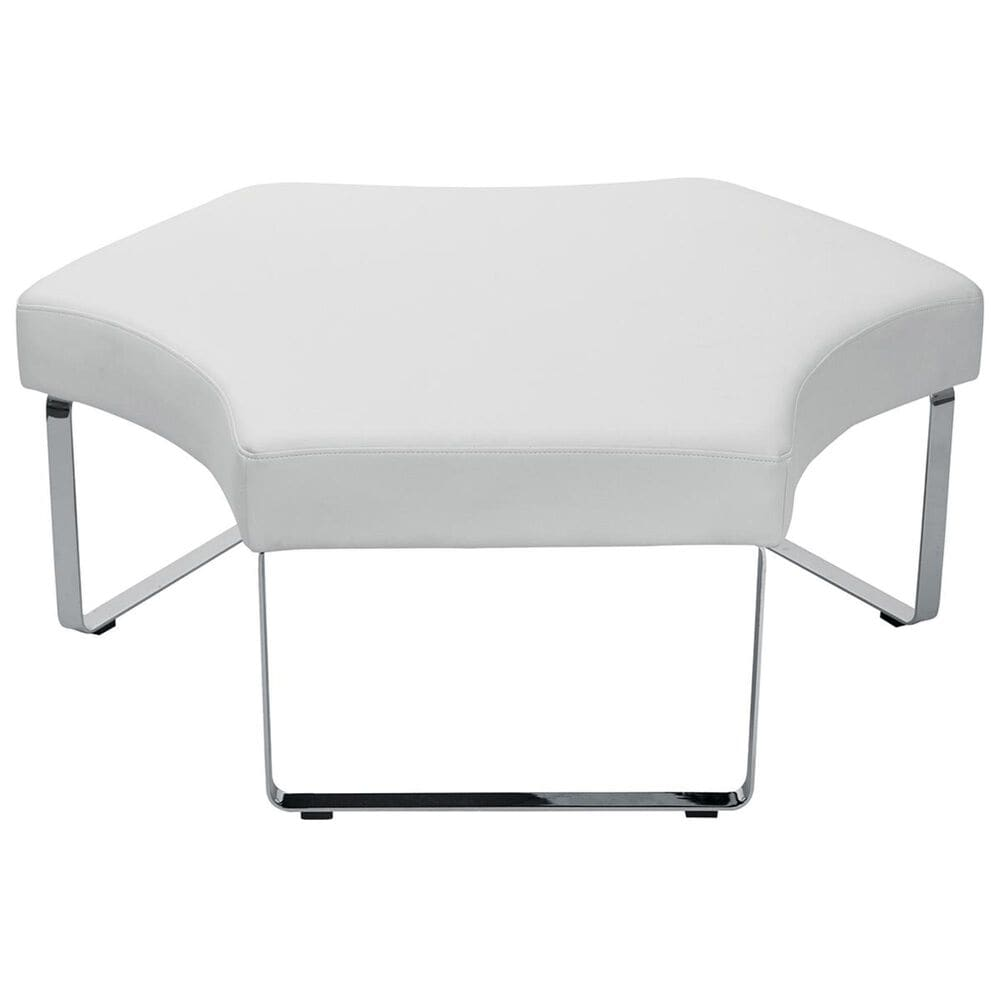 OSP Home Meetup Lounge Module in White Dillon, , large