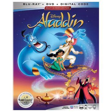Aladdin Signature Collection [Blu-ray + DVD + Digital], , large