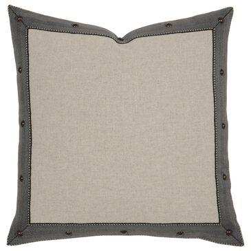 Eastern Accents Telluride Brigid Parchment Decorative Pillow, , large