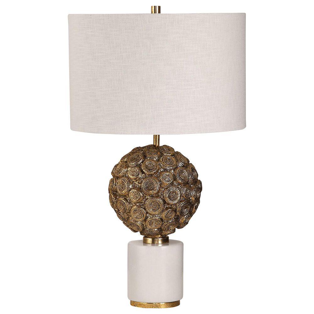Uttermost Taro Table Lamp, , large