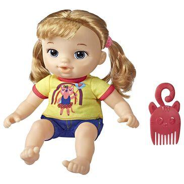 Hasbro Littles Doll Astrid, , large