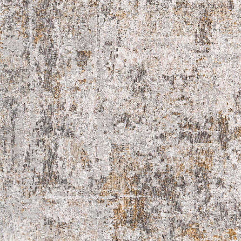 Surya Carmel 12' x 15' Camel, Mustard, Navy and Light Gray Area Rug, , large