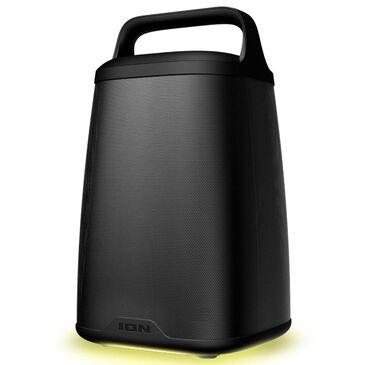Ion Acadia Waterproof Bluetooth Enabled Stereo Speaker in Black, , large