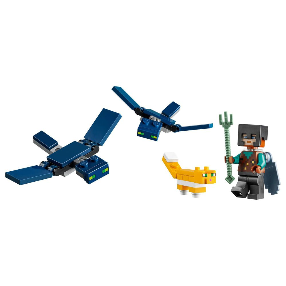 LEGO Minecraft The Sky Tower, , large