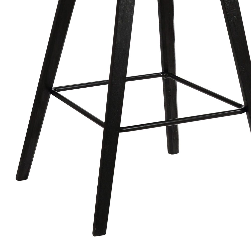"""Blue River Fox 25.5"""" Counter Stool in Gray, , large"""