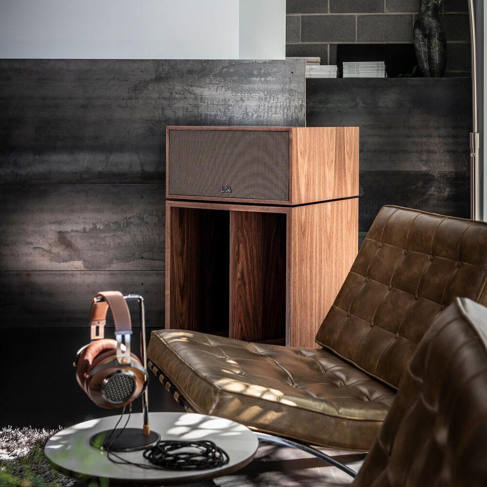 Klipsch Heritage Series La Scala AL5 Floorstanding Speaker in Natural Cherry, , large