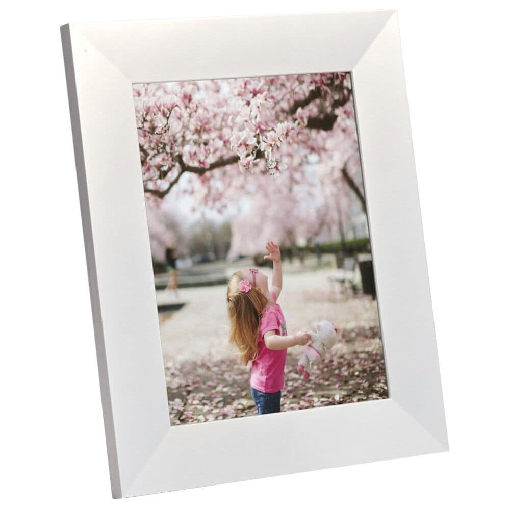 Aura Sawyer Digital Picture Frame in Mica, , large