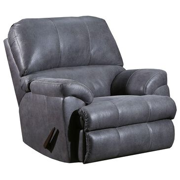 Lane Montego Rocker Recliner in Expedition Shadow, , large