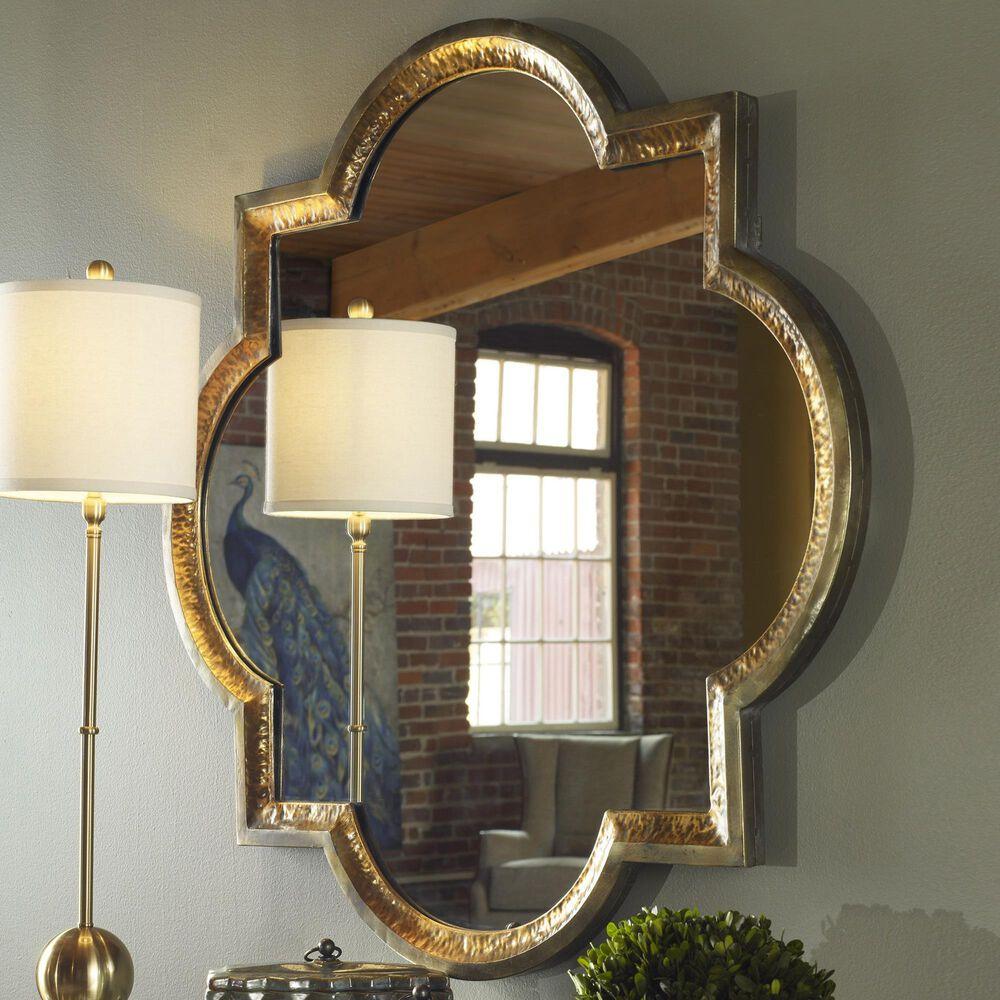 Uttermost Lourosa Mirror, , large