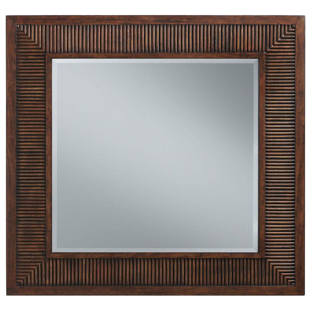Lexington Furniture Silverado Helena Mirror in Montecito, , large