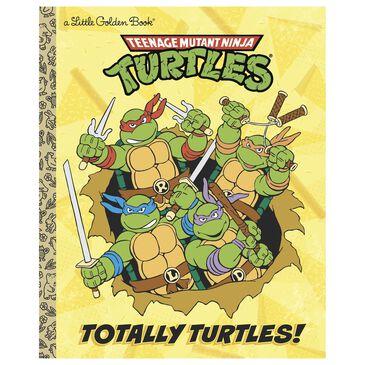 Totally Turtles! (Teenage Mutant Ninja Turtles), , large