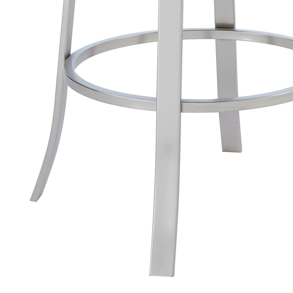 """Blue River Pia 30"""" Barstool in Grey, , large"""