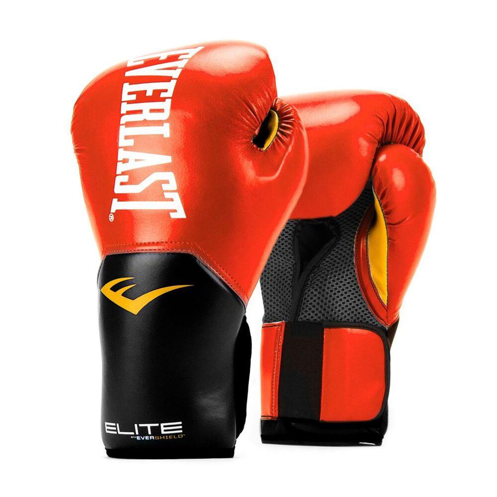 Everlast Elite Prostyle Training Gloves in 14oz Size, , large