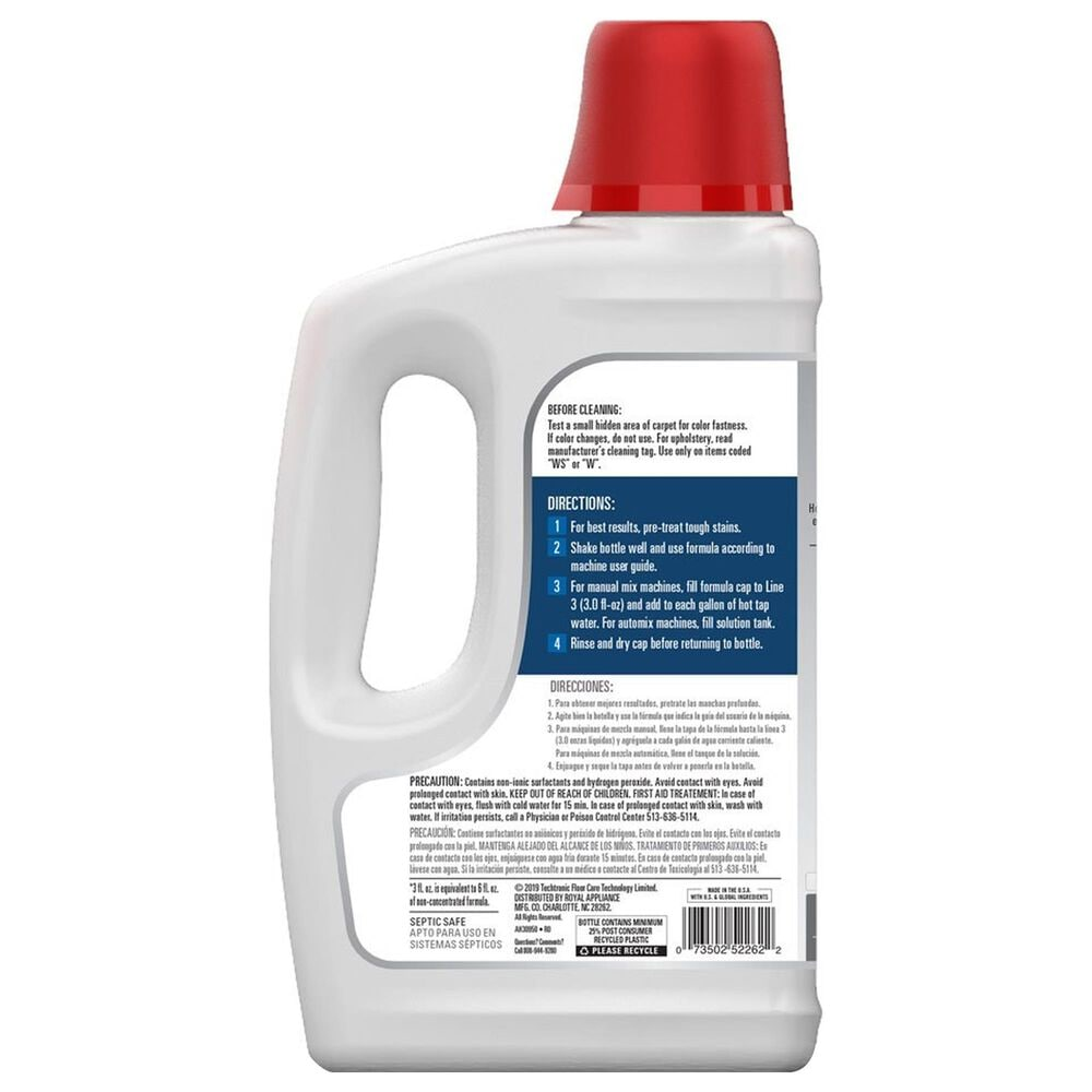 Hoover Oxy Carpet Cleaning, , large