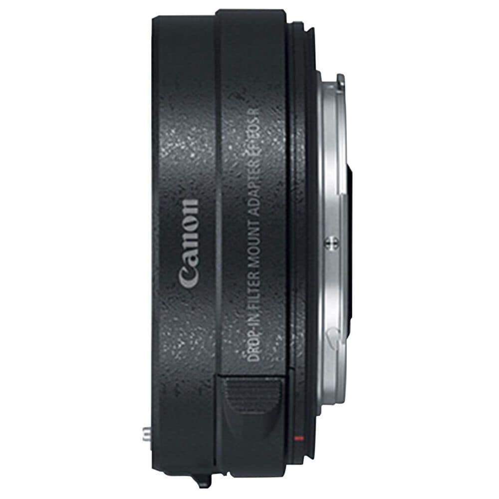 Canon Drop-in Filter Mount Adapter with Drop-in Variable ND Filter A, , large