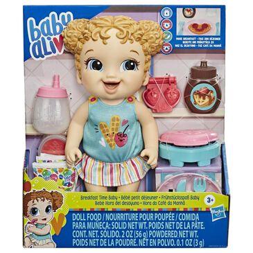 Hasbro Snackin' Baby, , large