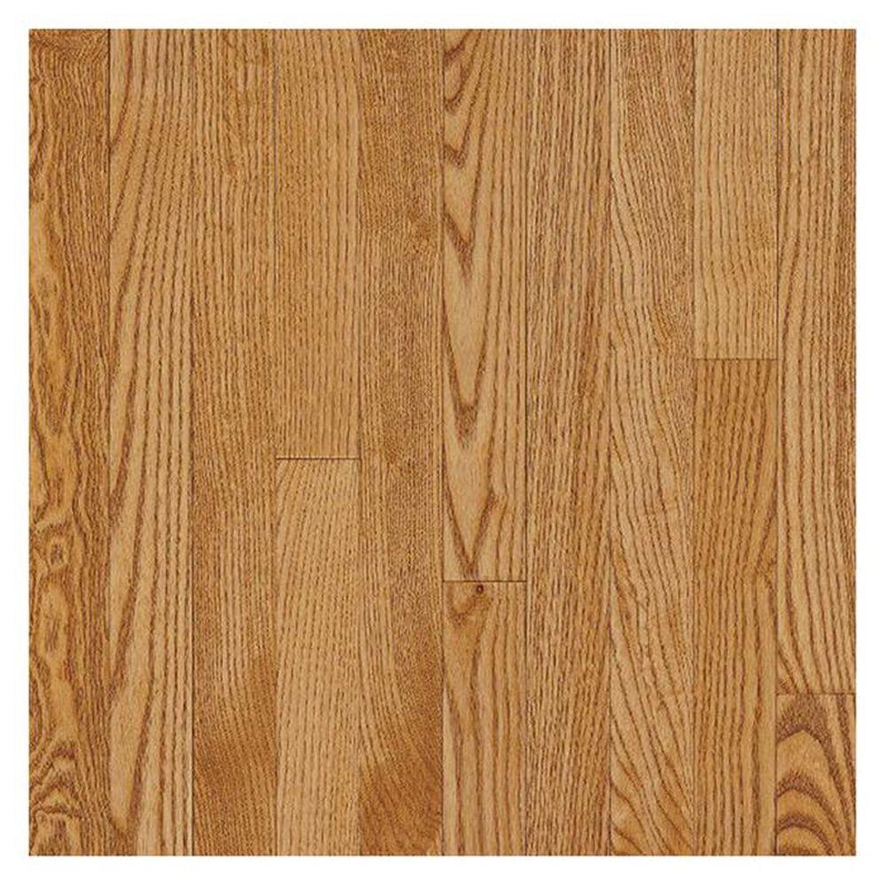 Bruce Dundee Strip Spice Oak Hardwood, , large