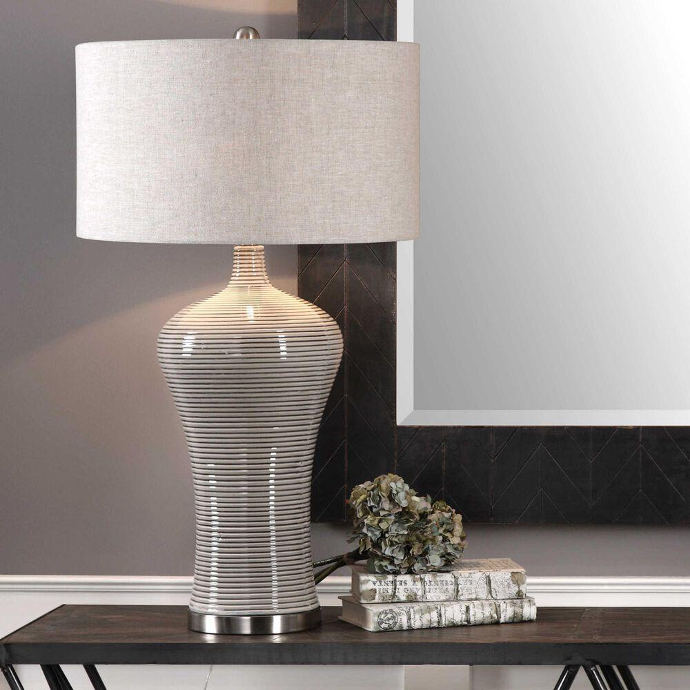 Uttermost Dubrava Table Lamp, , large
