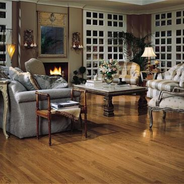 Bruce Natural Choice Mellow Oak Hardwood , , large