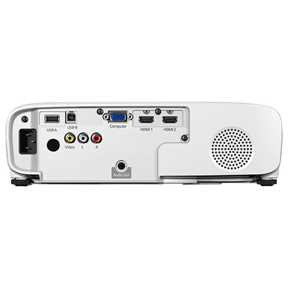 Epson Home Cinema 1080 3LCD 1080p Projector in White, , large