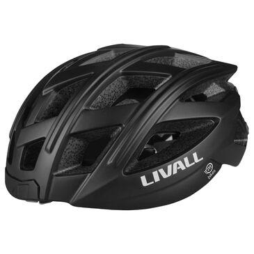 Magnum Livall Smart Bluetooth Bicycle Helmet in Black, , large