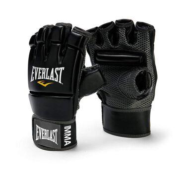Everlast MMA Kickboxing Gloves, , large