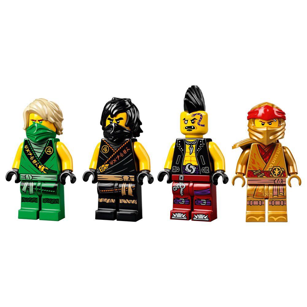 LEGO Ninjago Boulder Blaster Building Toy, , large