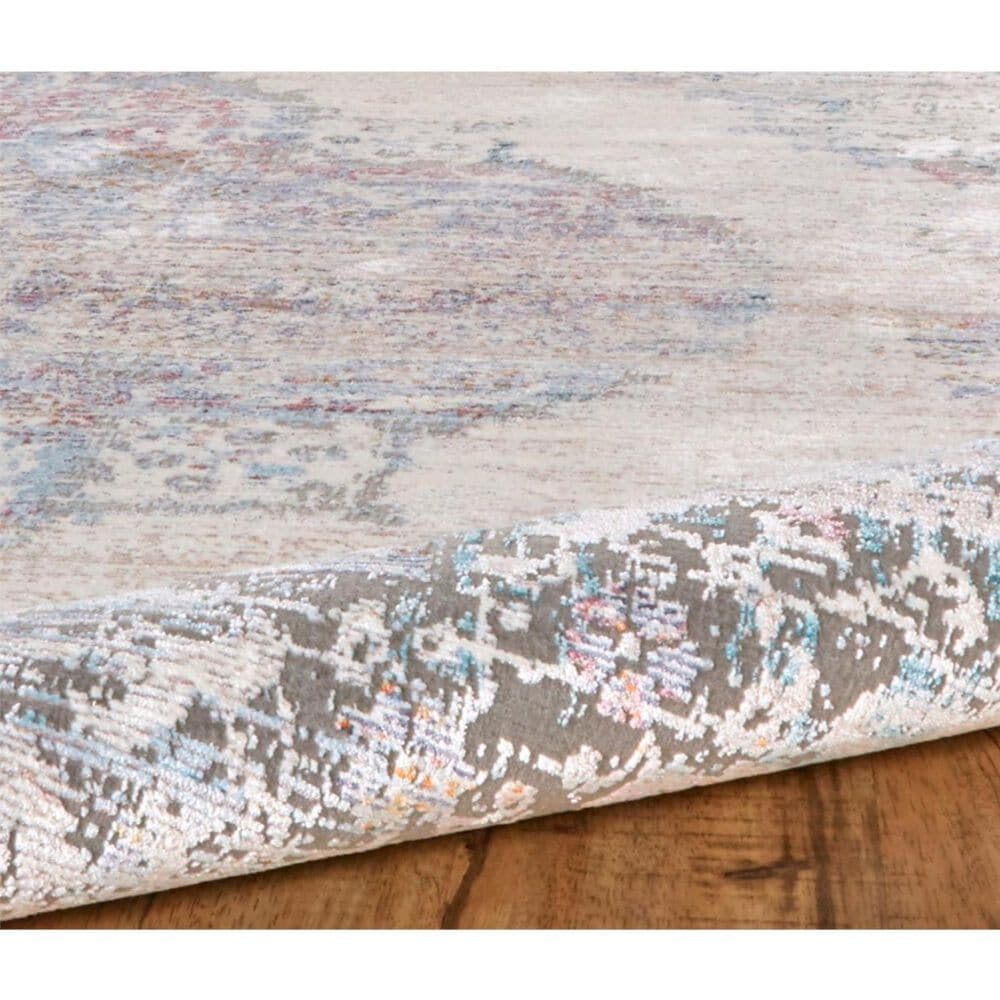 Feizy Rugs Cecily 3581F 3' x 5' Multicolor Area Rug, , large