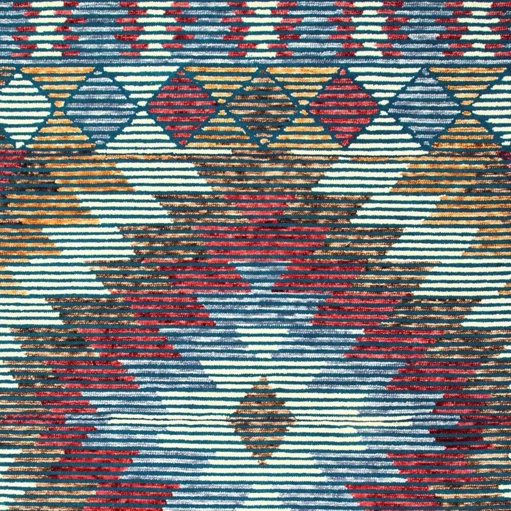 "nuLOOM Anaheim MJAH08A 7'7"" x 9'6"" Multicolor Area Rug, , large"