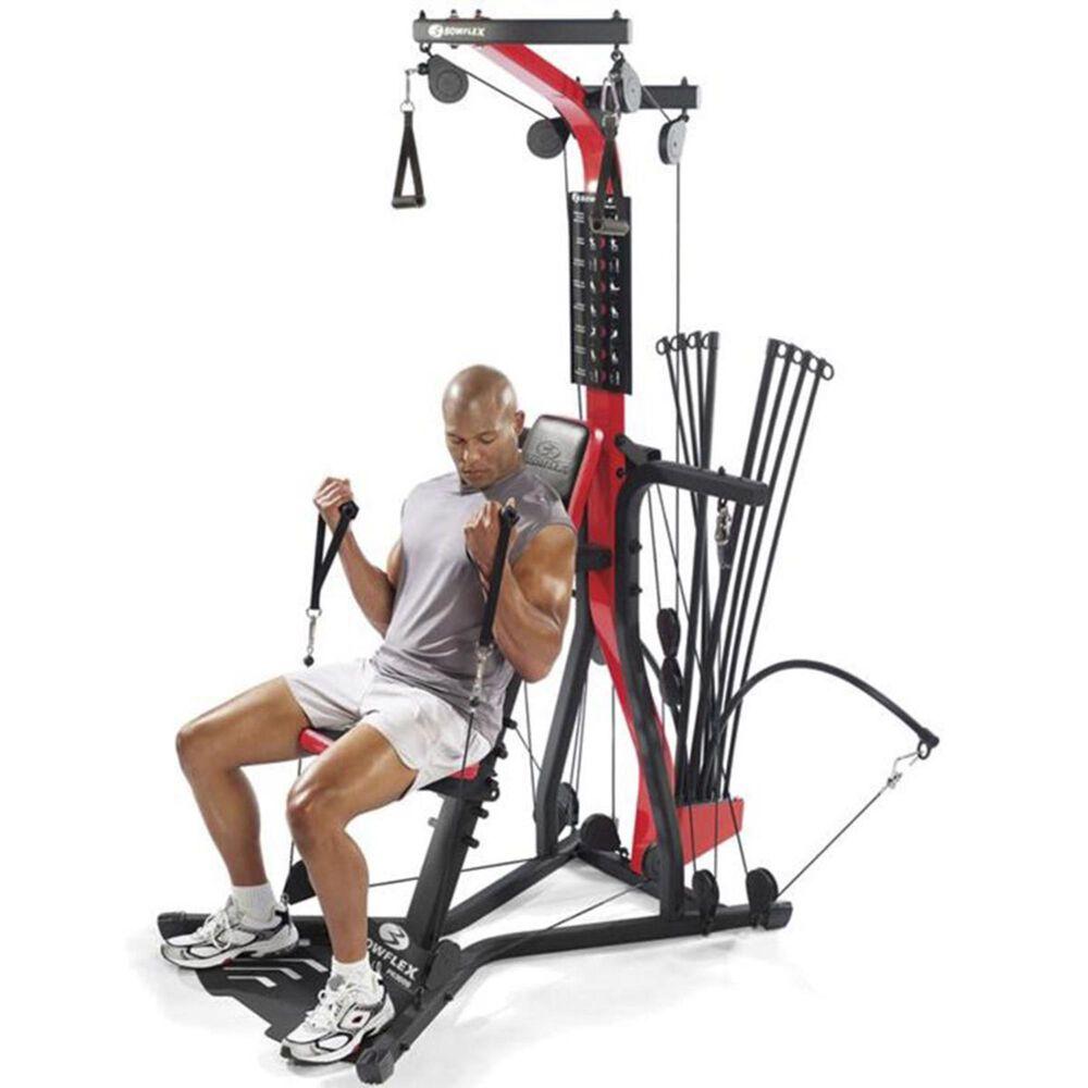Bowflex PR3000 Home Gym, , large