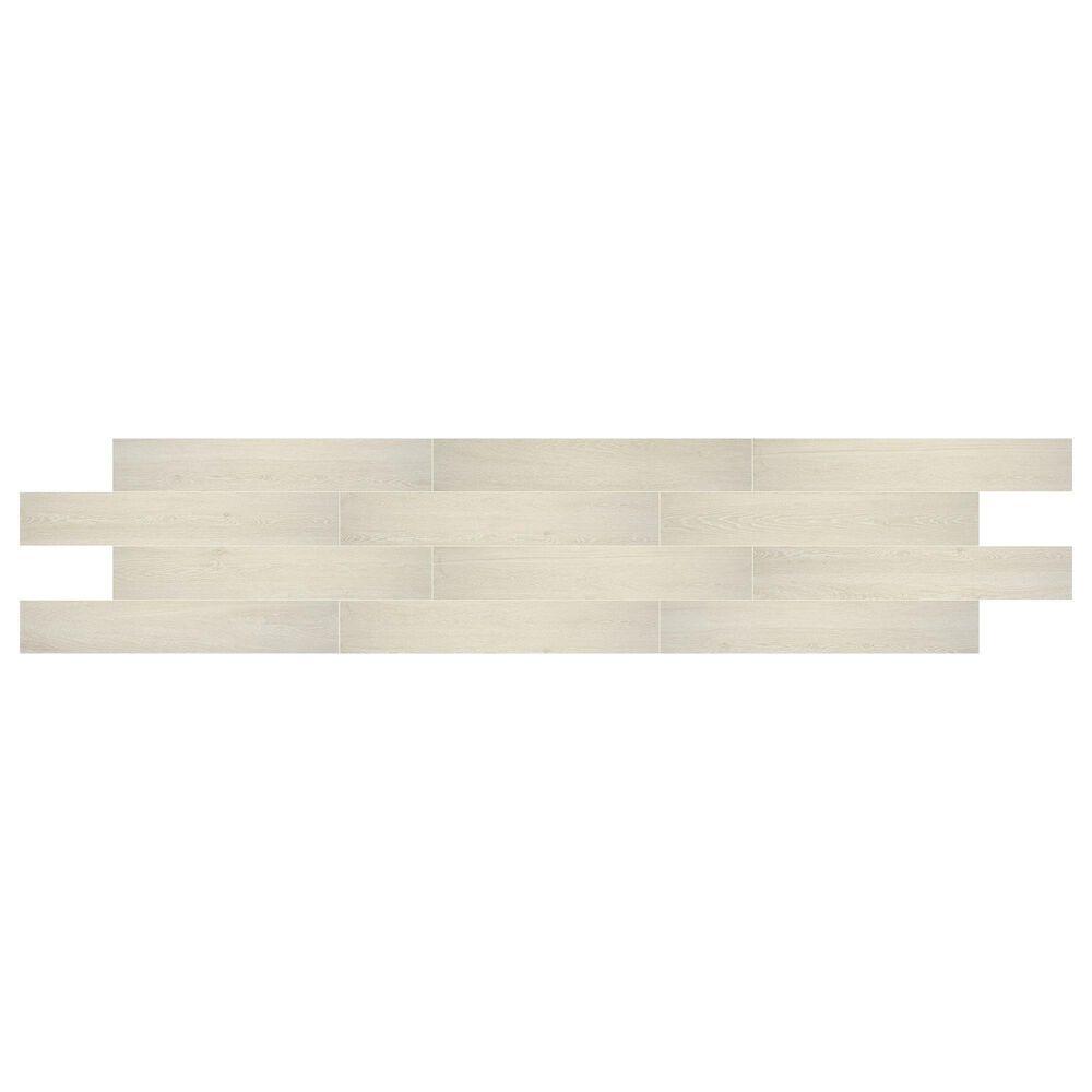 "Dal-Tile Emerson Wood Ash White 8"" x 48"" Porcelain Tile, , large"