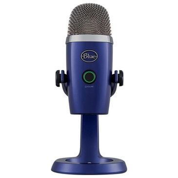 Blue Yeti Nano USB Microphone in Vivid Blue, , large