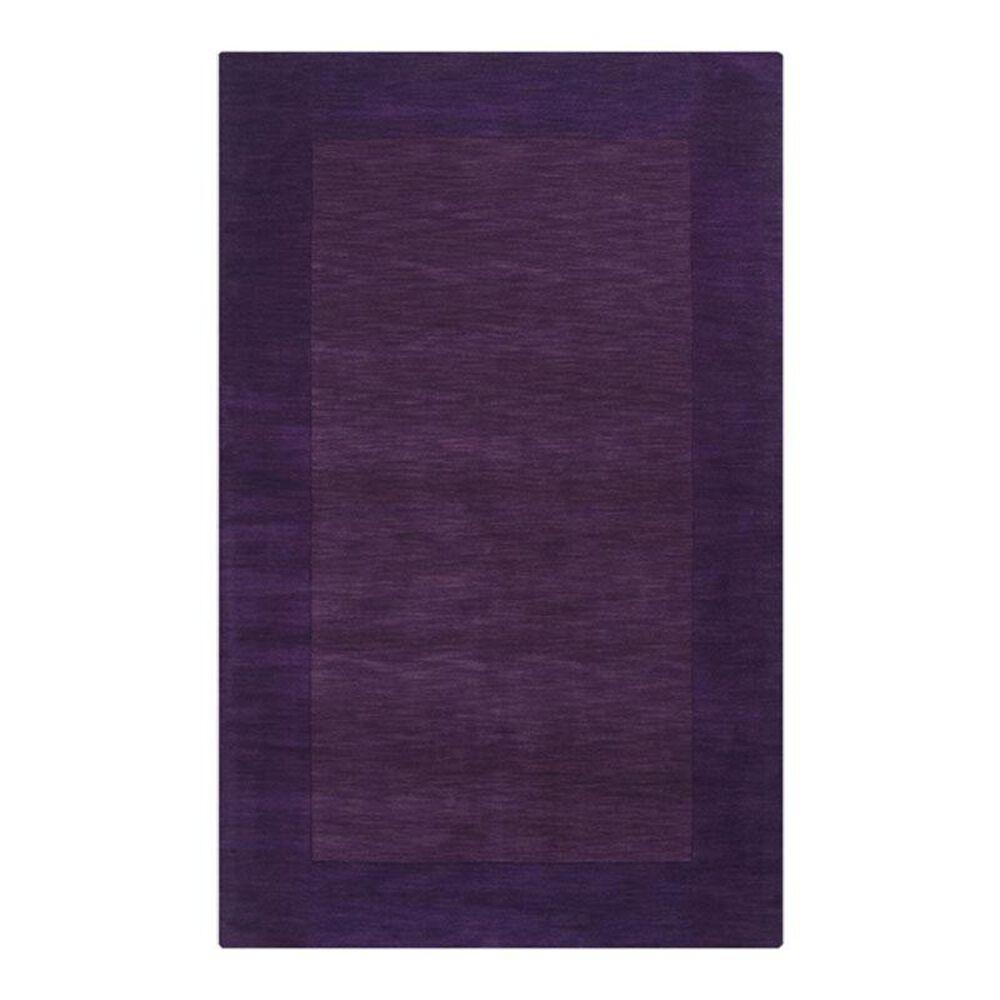 Surya Mystique M 349-2' x 3' Violet Area Rug, , large